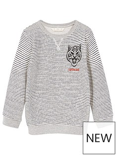 mango-boys-tiger-stripe-sweatshirt