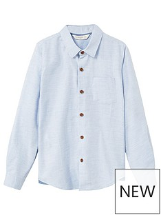mango-boys-chambray-shirt