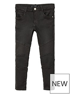 mango-girls-biker-coated-skinny-jean