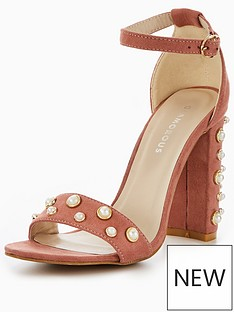glamorous-pearl-barely-there-sandal