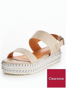 glamorous-stud-flatform-sandal-nude