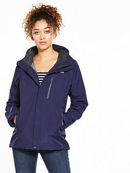 Berghaus Skye Waterproof Jacket - Blue