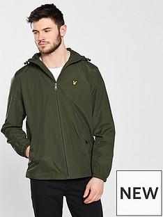 lyle-scott-lyle-amp-scott-zip-through-hooded-jacket