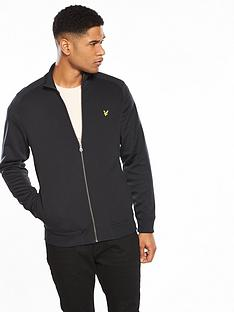 lyle-scott-lyle-amp-scott-tricot-jersey-mix-funnel-neck