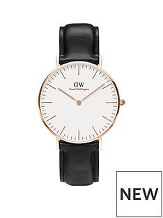 daniel-wellington-daniel-wellington-sheffield-rose-gold-36mm-case-black-leather-strap-unisex-watch