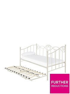juliettenbspmetal-day-bed-and-trundle-bed-with-mattress-options-buy-and-save