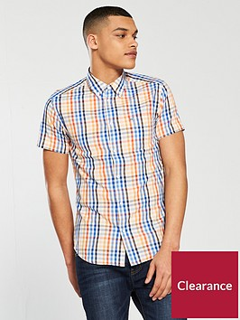 wrangler-button-down-short-sleeved-shirt
