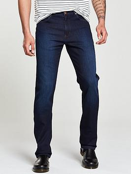 Arizona Regular Straight Jean