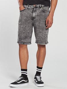 wrangler-denim-shorts