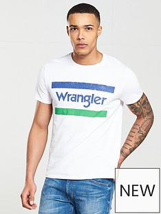 wrangler-colourblock-logo-t-shirt