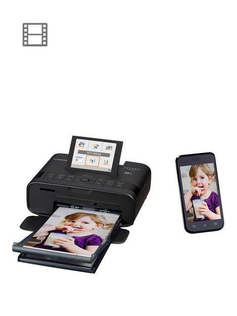 canon-selphy-cp1300-compact-wifi-photo-printer-black-with-ink-and-36-x-paper