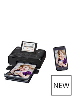 canon-selphy-cp1300-compact-wifi-photo-printer-black-with-ink-and-36xnbsppaper