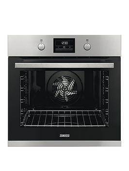 zanussi-zop37982xk-pyrolitic-60cmnbspelectric-single-oven