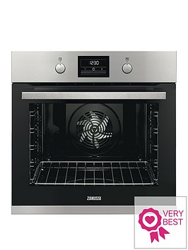 zanussi-zop37982xk-pyrolitic-60cmnbspelectric-single-oven