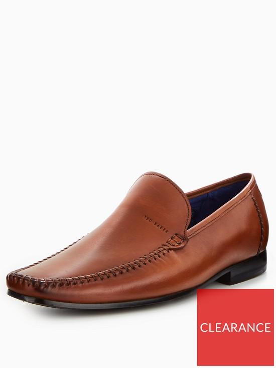 60359d4c8 Ted Baker Bly 9 Slip On Shoe