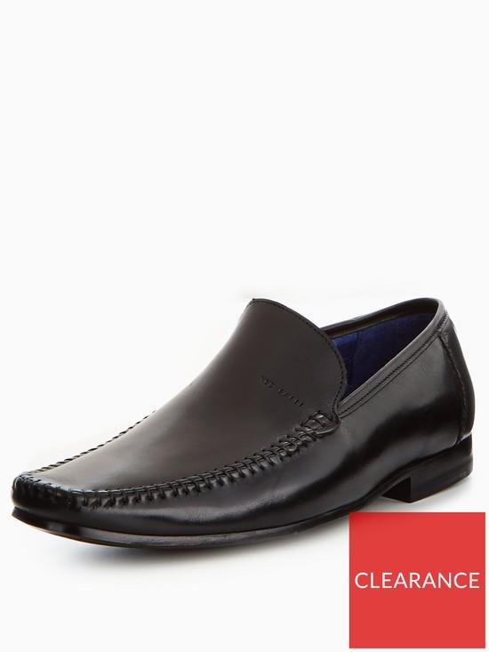 6c064efd3de24 Ted Baker Bly 9 Slip On Shoe