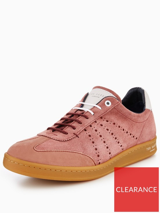 1878be8393a Ted Baker Orlees Trainer