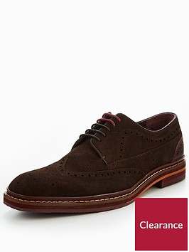 ted-baker-gourdns-brogue