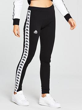 kappa-authentic-anen-legging