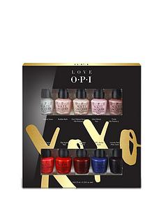 opi-opi-christmas-xoxo-10pc-mini-nail-varnish-gift-set