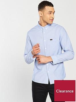 lee-jeans-slim-button-down-shirt