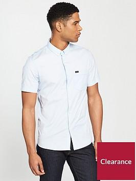 lee-jeans-slim-printed-short-sleeved-shirt