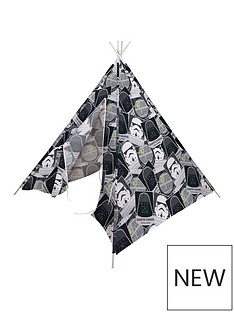 star-wars-teepee