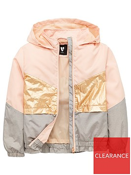 v-by-very-girls-colour-block-hooded-jacket-multi