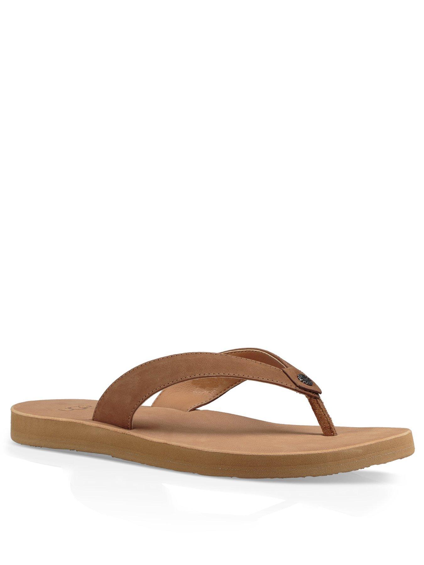 UGG Tawney flip flop