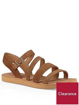 ugg-aylsenbspstrappy-flat-sandal-chestnut