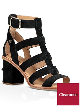 ugg-macaylanbspgladiator-heeled-sandal-black