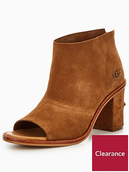 ugg-ginger-peep-toe-ankle-boot-chestnut
