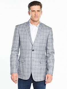 skopes-moses-check-blazer