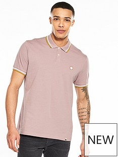 pretty-green-bassline-short-sleeved-polo