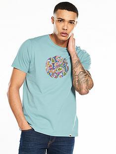pretty-green-pretty-green-vintage-paisley-logo-t-shirt