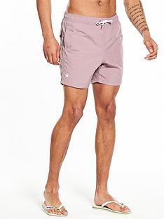 pretty-green-logo-swim-shorts
