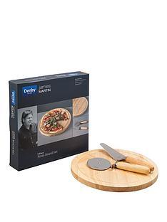 denby-nbspjames-martin-3-piece-pizza-board-kit