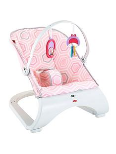 Fisher-Price Fisher Price Comfort Curve Bouncer
