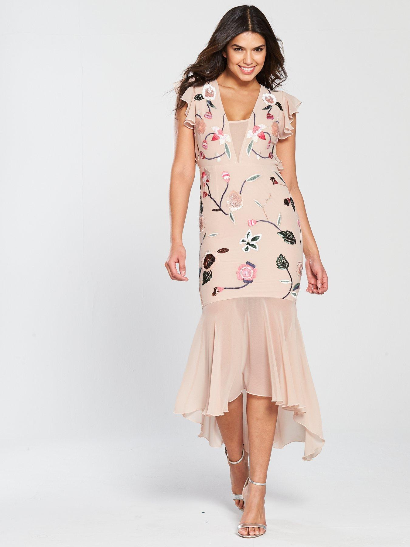 Maxi dresses uk