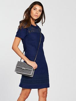 v-by-very-linen-tunic-dress-navy