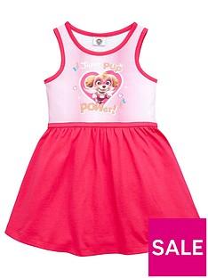 paw-patrol-girls-summer-dress
