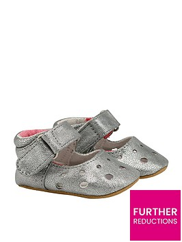 cath-kidston-baby-spotty-ballet-shoe-silvergreynbsp