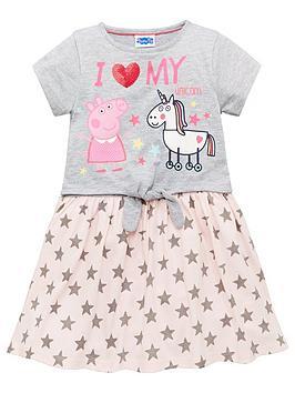 peppa-pig-peppanbsppig-and-unicorn-sequin-dress