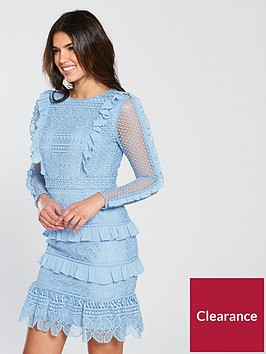 v-by-very-premium-lace-frill-dress-light-bluenbsp