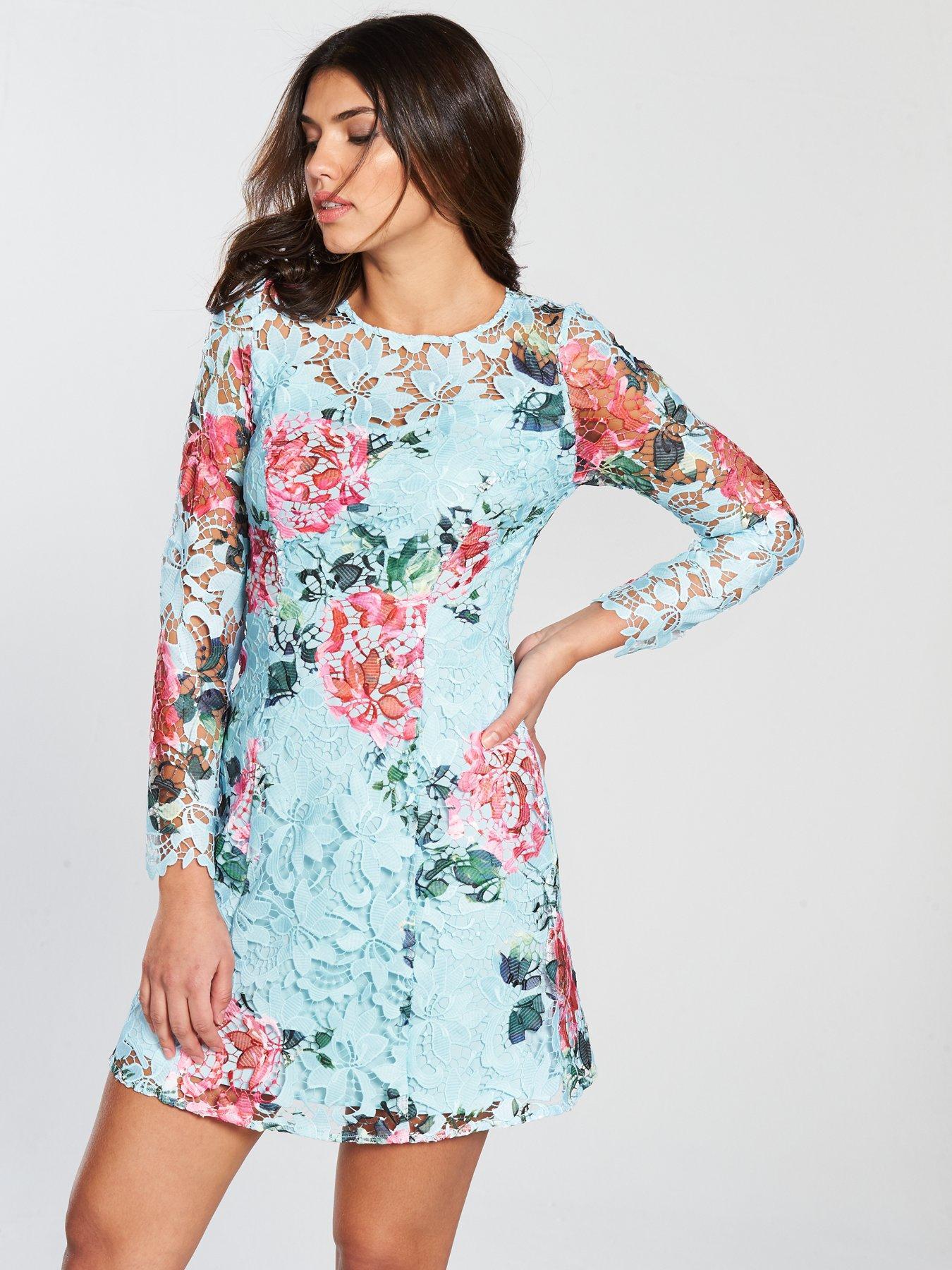 Summer holiday dresses 2018 uk qb