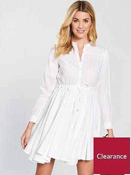 v-by-very-full-skater-shirt-dress