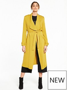 river-island-river-island-duster-jacket--mustard