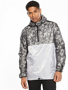 11-degrees-half-zip-camo-jacket