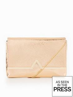 v-by-very-v-bar-metallic-clutch-bag-gold