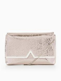 v-by-very-v-bar-metallic-clutch-bag-silver